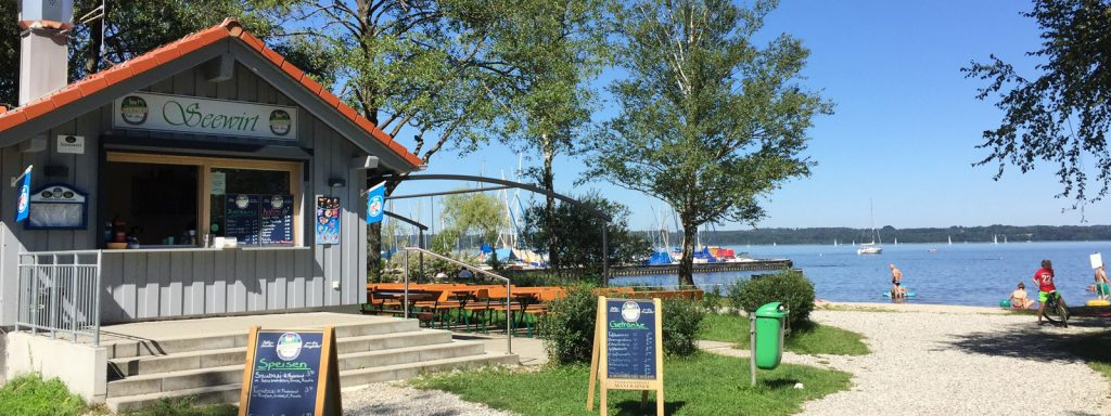 LandYachting Excellent Place Campingplatz Miralago Beach Club